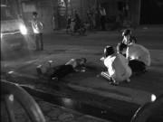 An ninh Xã hội - HN: Một bảo vệ bị đâm gục trên đường Thụy Khuê