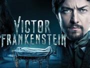 Trailer phim: Victor Frankenstein