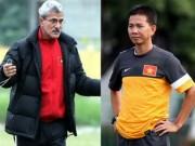 Bóng đá - Kỳ tích U19 Việt Nam: HLV Hoàng Anh Tuấn giỏi hơn Calisto?