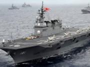 Đại kế hoạch phòng thủ của Nhật Bản nếu TQ chiếm đảo