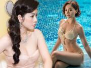 Mê mẩn ngắm 5 người đẹp Vũng Tàu hot nhất showbiz Việt