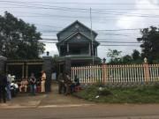 An ninh Xã hội - Khám nghiệm hiện trường vụ hai mẹ con nghi bị sát hại