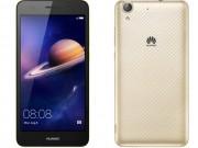 Thời trang Hi-tech - Huawei Y6II: Smartphone giá rẻ, thiết kế sang