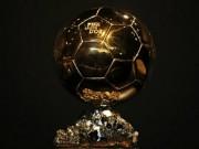 Đề cử Quả bóng Vàng 2016: Bất công với nhiều ngôi sao