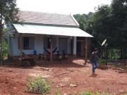 An ninh Xã hội - Chém chết trạm trưởng bảo vệ rừng vì xin gỗ không cho