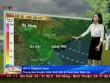 Dự báo thời tiết VTV 25/10: Mưa rào rải rác khắp 3 miền