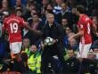MU: Mourinho bị chỉ trích vì lạnh lùng với học trò