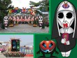 Halloween Party 2016 - lễ hội hóa trang đầy màu sắc tại hệ thống Thỏ Trắng