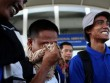 3 thuyền viên bị cướp biển Somalia bắt cóc đã về tới Hà Nội