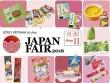30 ngày mua sắm cùng Japan Fair 2016