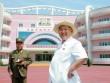 Triều Tiên hoành tráng và kỳ lạ qua 15 bức ảnh