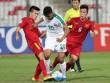 """U19 Việt Nam dự World Cup: Ai tạo ra những """"người không phổi"""""""
