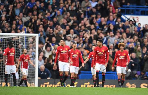 MU bất ổn: Vì Mourinho muốn thành Sir Alex - 1