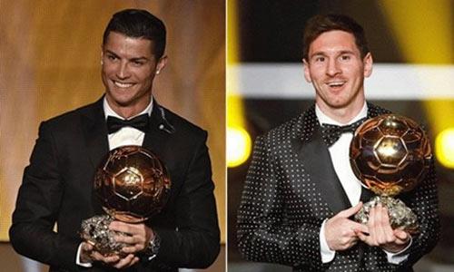 Đua QBV 2016: Ronaldo từ chắc ăn bỗng khó nhằn - 3