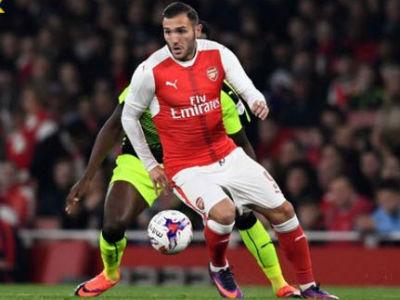 Chi tiết Arsenal – Reading: Kết cục an bài (KT) - 3
