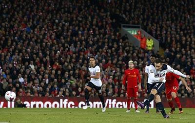 Chi tiết Liverpool - Tottenham: Nỗ lực không thành (KT) - 6