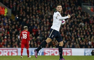 Chi tiết Liverpool - Tottenham: Nỗ lực không thành (KT) - 7