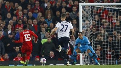 Chi tiết Liverpool - Tottenham: Nỗ lực không thành (KT) - 5