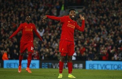 Chi tiết Liverpool - Tottenham: Nỗ lực không thành (KT) - 4