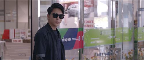 Hé lộ tạo hình của cố ca sỹ Minh Thuận trong phim hài mới - 3