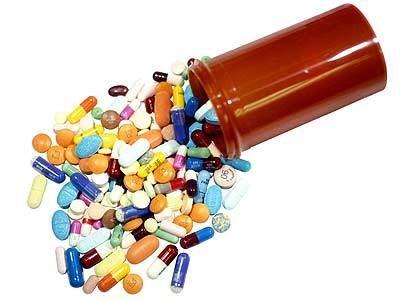 Suýt chết vì uống thuốc cao huyết áp sau khi nhậu - 1