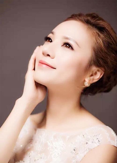 Cô gái Việt bỏ nghề Y, sang TQ làm người mẫu - 5