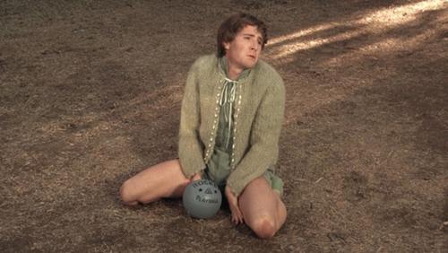 8 bộ phim kinh dị khiến người xem cười ra nước mắt - 1