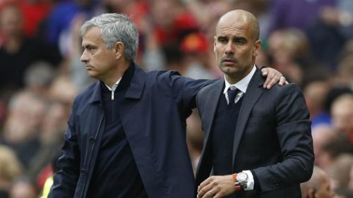 """MU – Man City: Derby của """"Những kẻ khốn khổ"""" - 1"""