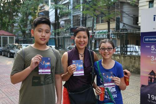 Sức hút của bóng rổ đối với người hâm mộ Việt Nam - 3