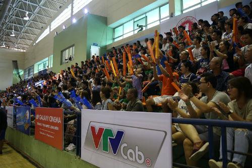 Sức hút của bóng rổ đối với người hâm mộ Việt Nam - 5