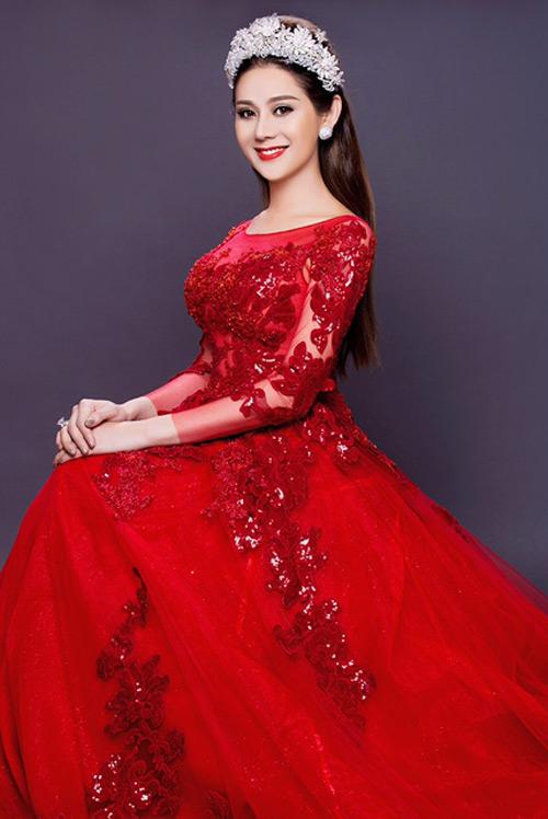Lâm Khánh Chi tung hình cưới, úp mở chuyện kết hôn - 6