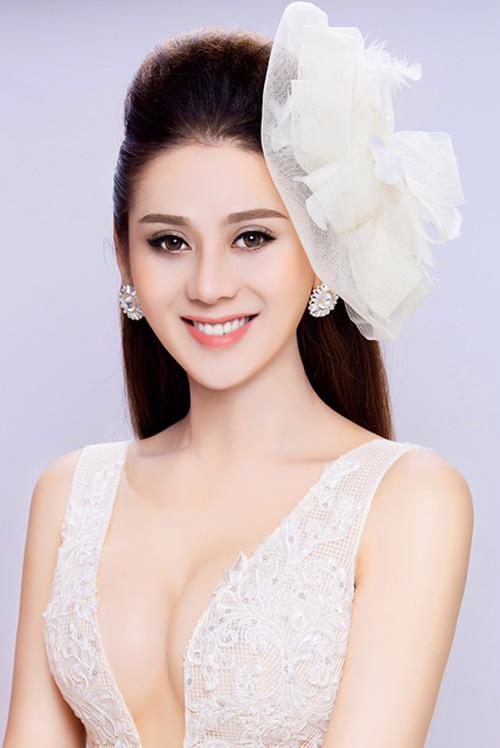 Lâm Khánh Chi tung hình cưới, úp mở chuyện kết hôn - 2