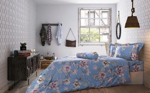 Chọn chăn ga cho phòng ngủ hẹp - 3