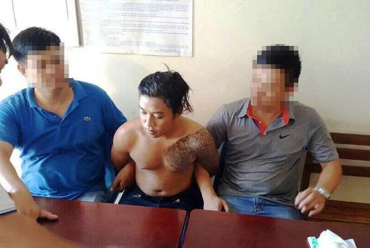 Chân dung nghi phạm giết vợ, con Trưởng ban dân vận - 1