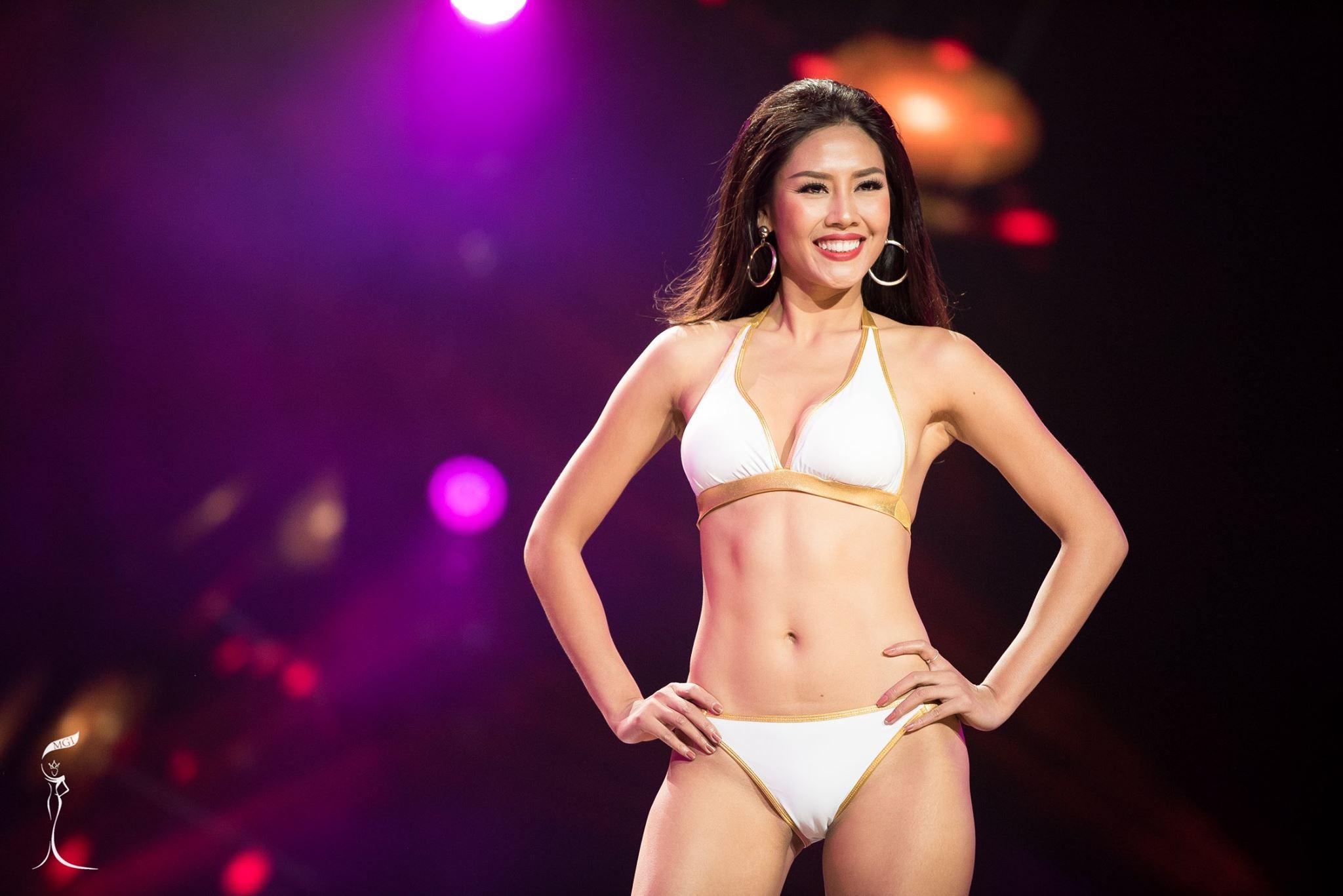 Nguyễn Loan lọt top 20 Hoa hậu Hòa bình Quốc tế 2016 - 4