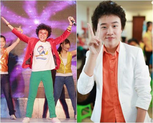 Quán quân, á quân The Voice Kids thay đổi chóng mặt sau 4 mùa - 17