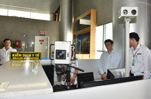 Chặn virus Zika, Hà Nội sẽ giám sát chặt hành khách nhập cảnh - 1