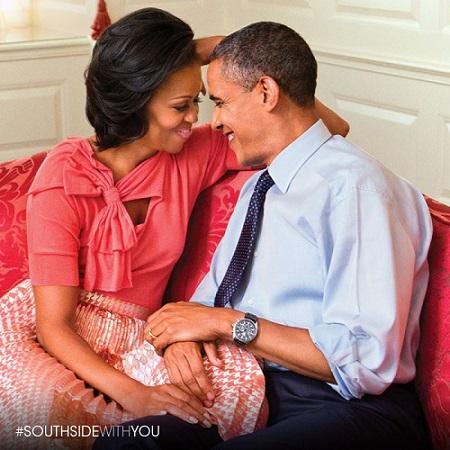 Phim về cuộc hẹn đầu tiên của TT Obama chiếu miễn phí ở HN - 5