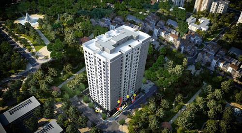 Trương Định Complex: Tri ân khách mua nhà, tặng quà lên đến 50 triệu đồng - 1