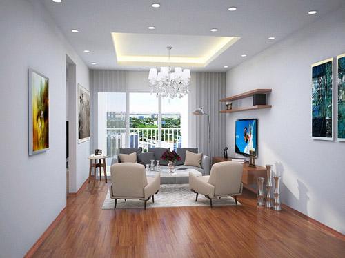 Trương Định Complex: Tri ân khách mua nhà, tặng quà lên đến 50 triệu đồng - 2