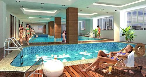 Trương Định Complex: Tri ân khách mua nhà, tặng quà lên đến 50 triệu đồng - 3