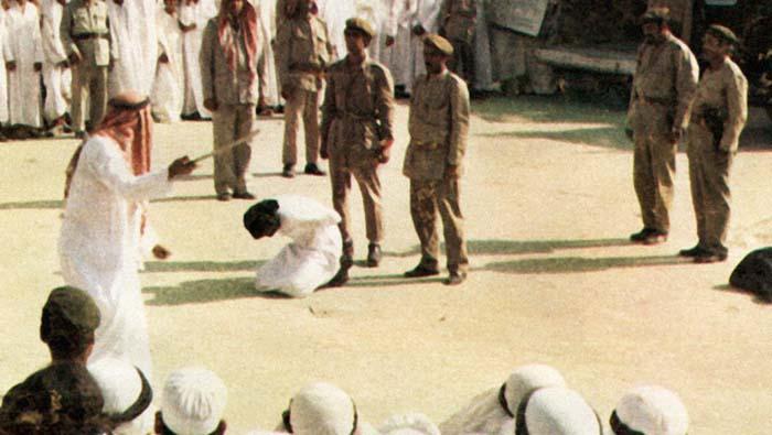 Giờ phút cuối cùng hoàng tử Ả Rập Saudi bị hành hình - 1