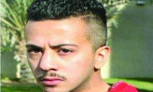 Giờ phút cuối cùng hoàng tử Ả Rập Saudi bị hành hình - 2