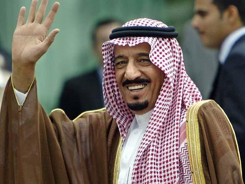 Giờ phút cuối cùng hoàng tử Ả Rập Saudi bị hành hình - 3