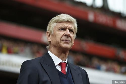 """Wenger - Arsenal 20 năm: Lời xin lỗi từ """"Giáo sư"""" - 1"""