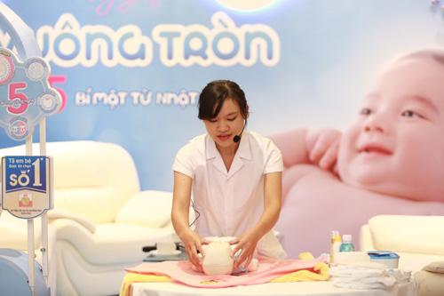 """""""Ngày hội Vuông Tròn"""" – ngày hội cho các mẹ bầu tại HN và TP.HCM - 8"""