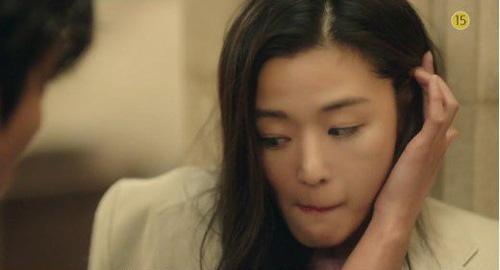 """""""Cô nàng ngổ ngáo"""" đá bay Lee Min Ho vì dám nhìn trộm - 8"""
