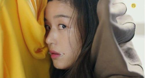 """""""Cô nàng ngổ ngáo"""" đá bay Lee Min Ho vì dám nhìn trộm - 6"""