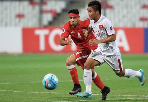 HLV Hoàng Anh Tuấn: U19 Việt Nam không có ngôi sao - 2