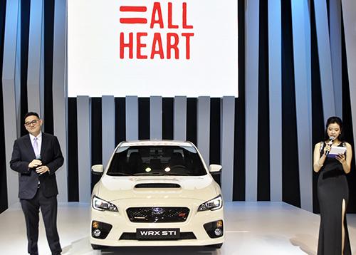 Xem gì tại triển lãm ô tô lớn nhất trong năm? - 2